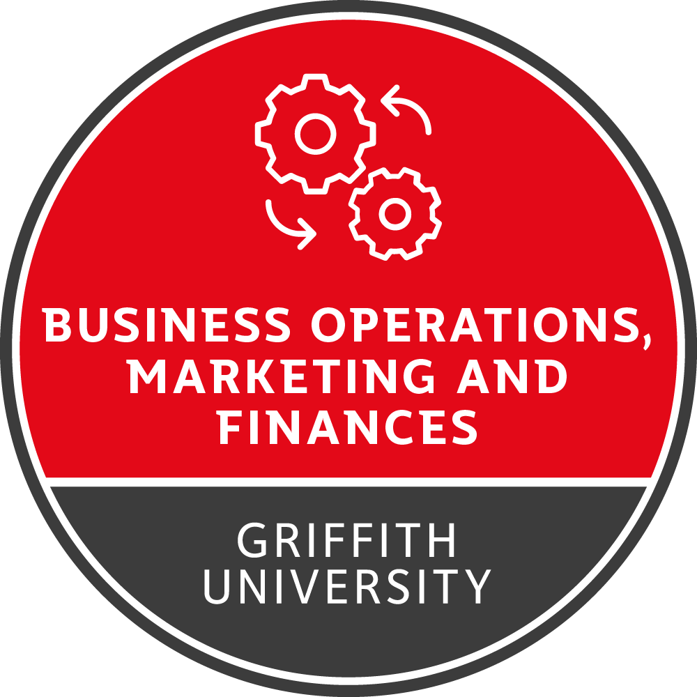 Business Operations, Marketing and Finance
