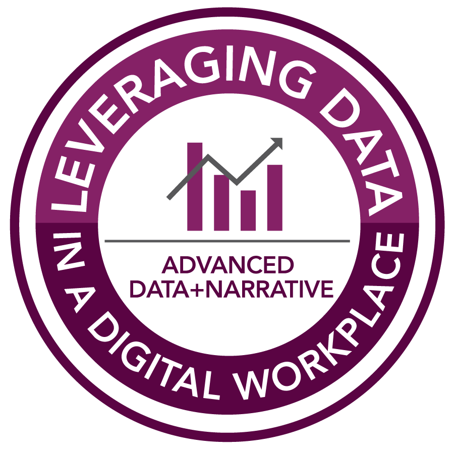 Data+Narrative: Advanced