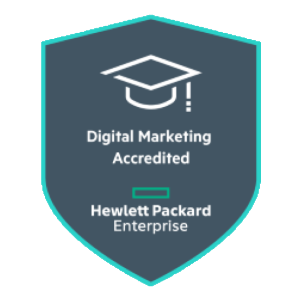 Digital Marketing Accredited