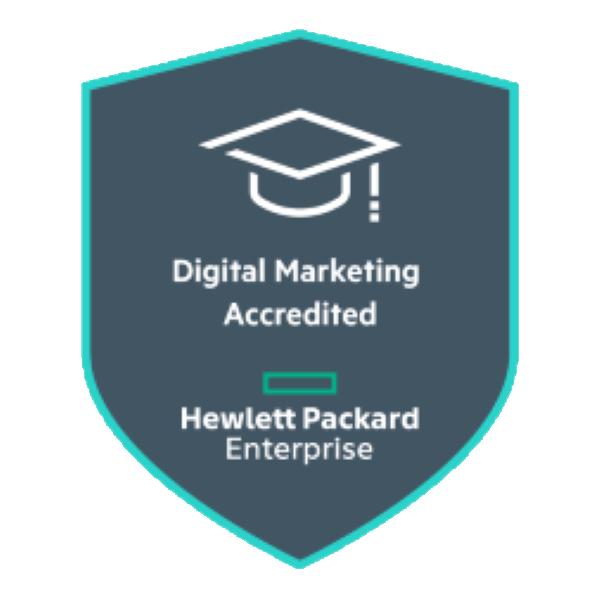 Digital Marketing Accredited