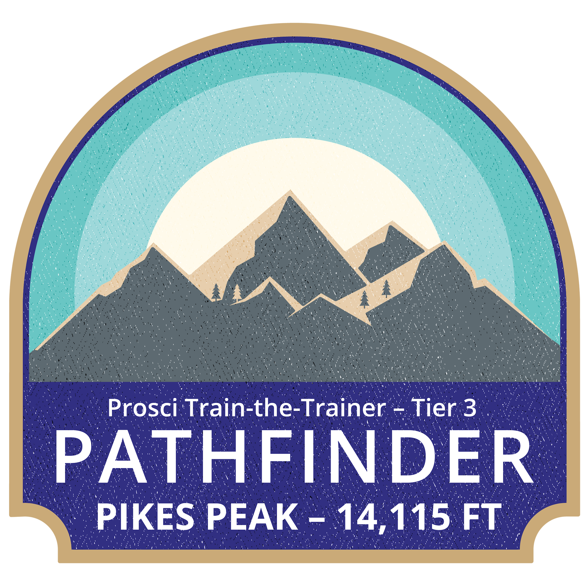 Prosci® Train-the-Trainer Rewards Tier 3