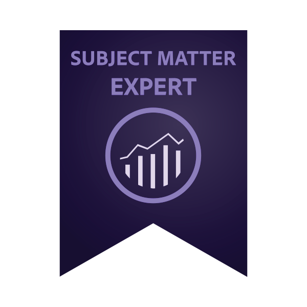 Adobe Subject Matter Expert - Adobe Analytics Business Practitioner