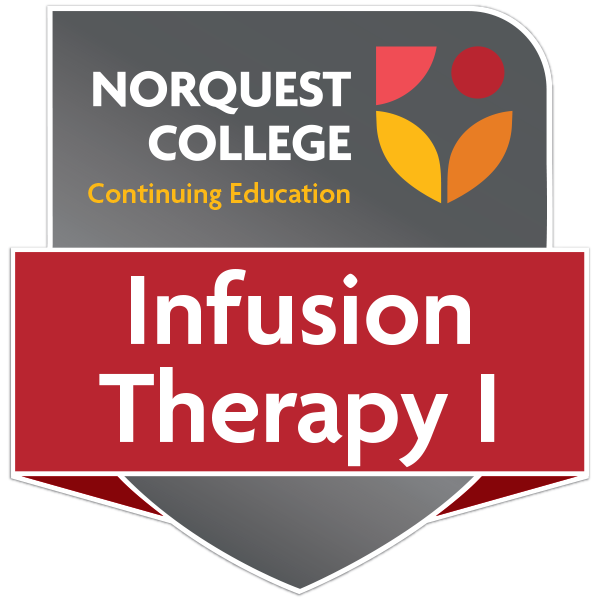 Infusion Therapy I