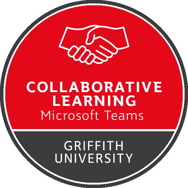 Collaborative Learning – Microsoft Teams
