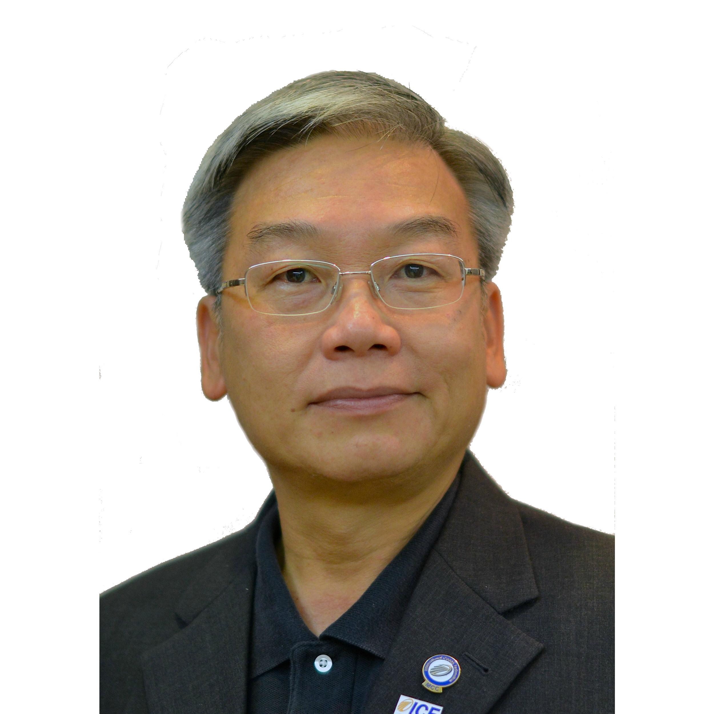 Wai K. Leong