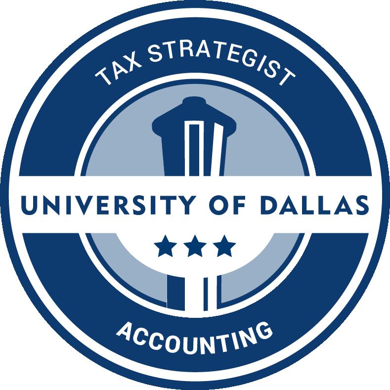 Tax Strategist