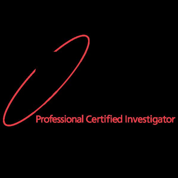 Professional Certified Investigator (PCI)