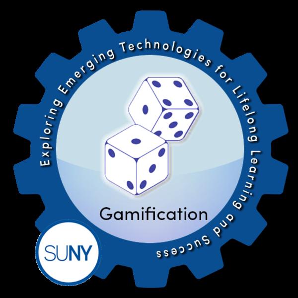 Gamification - SUNY #EmTechMOOC