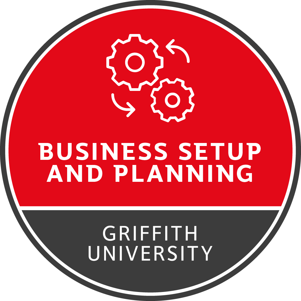 Business Setup and Planning