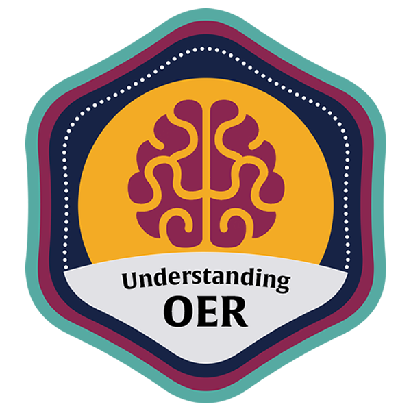 Understanding OER Community Course