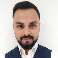Nitish Anand