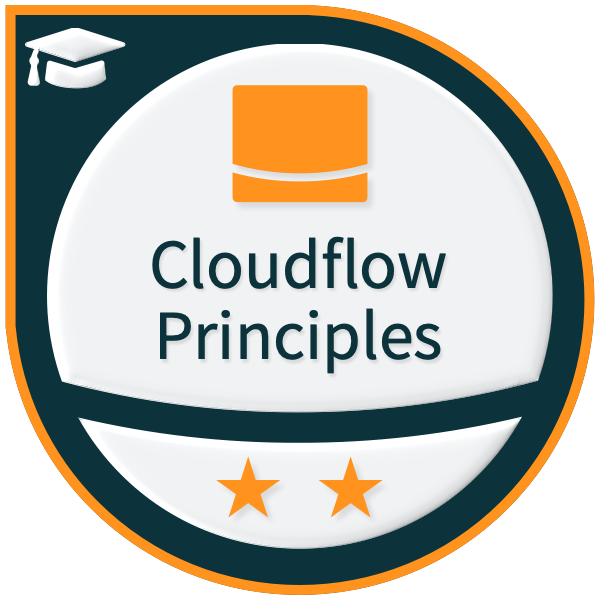 Lightbend Data Engineering: Cloudflow Principles - Level 2