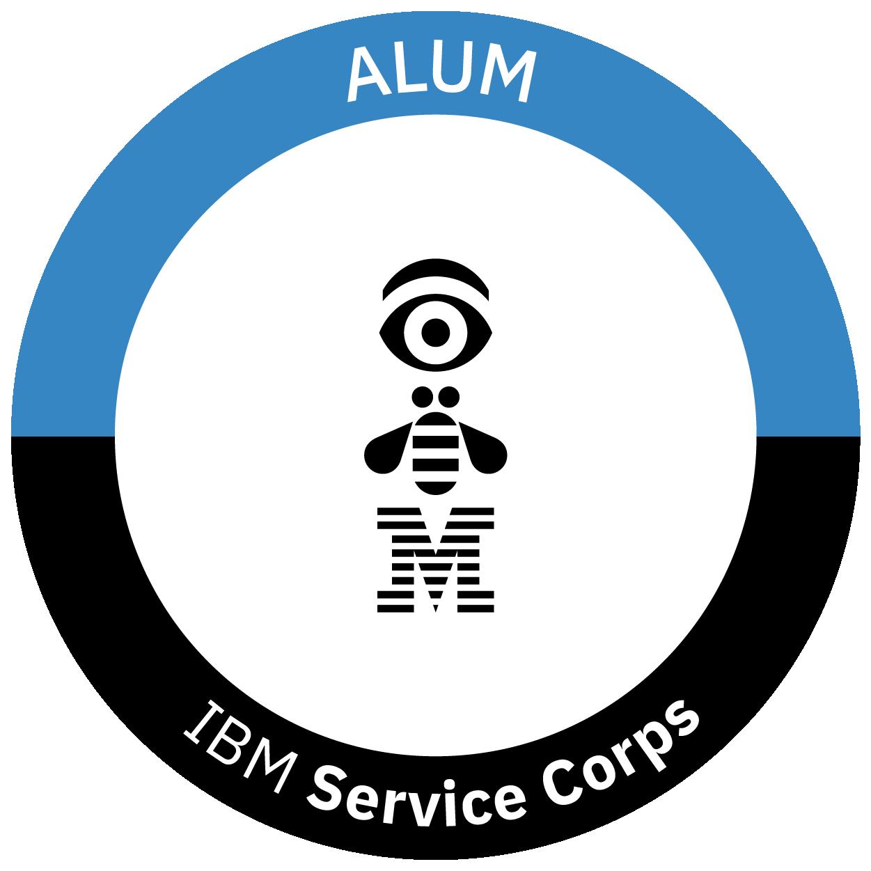 IBM Service Corps Alum