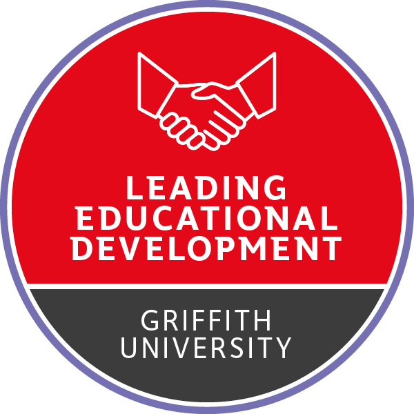 Leading Educational Development in Schools - For credit