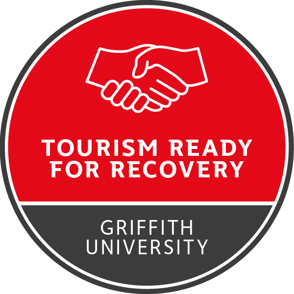 Tourism Ready for Recovery