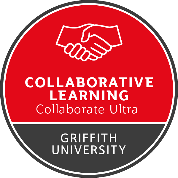Collaborative Learning – Collaborate Ultra