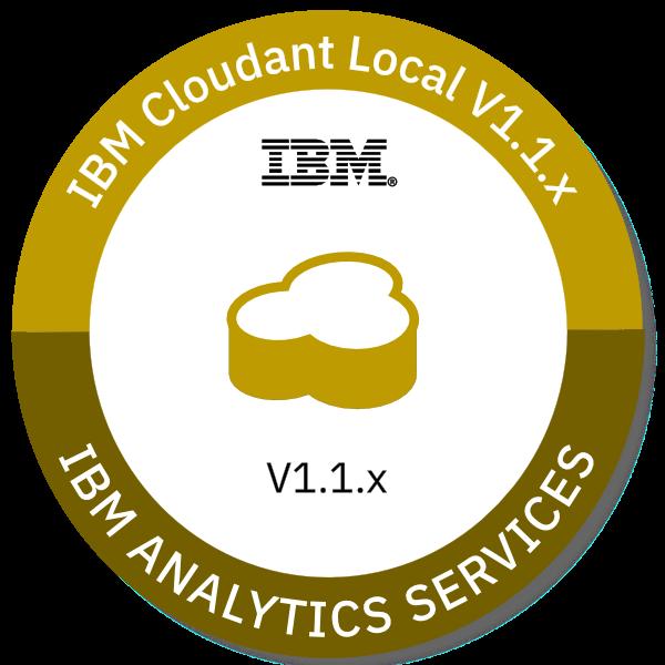 IBM Cloudant Local V1.1.x