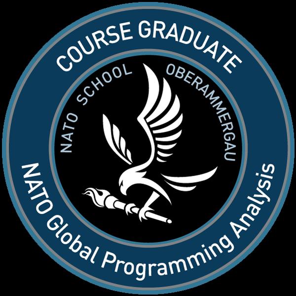M7-135 NATO Global Programming Analysis Course