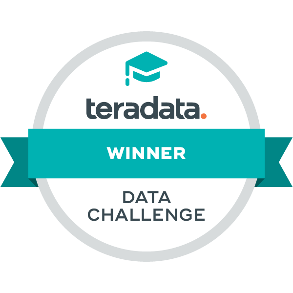 TUN Data Challenge Winner