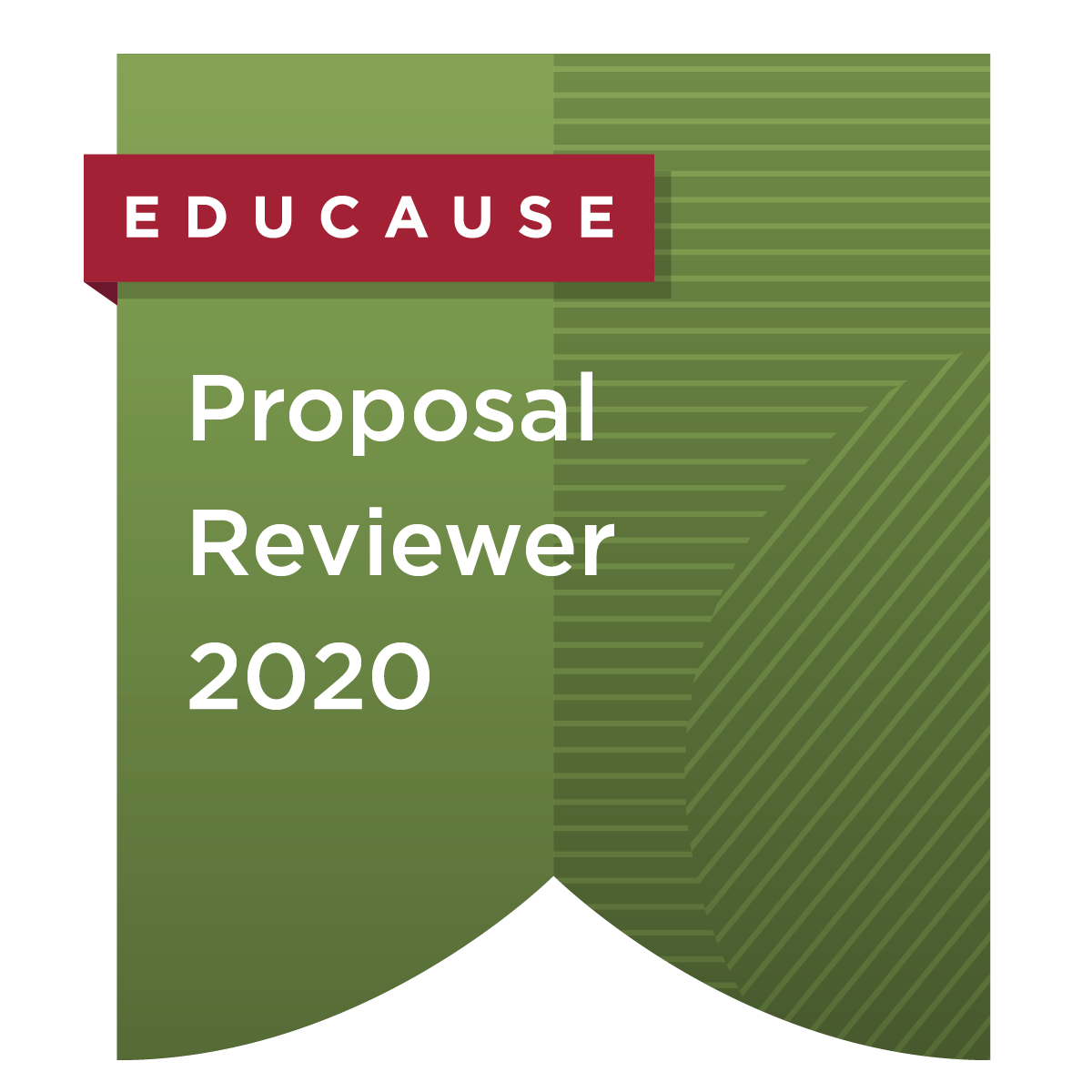 Proposal Reviewer 2020