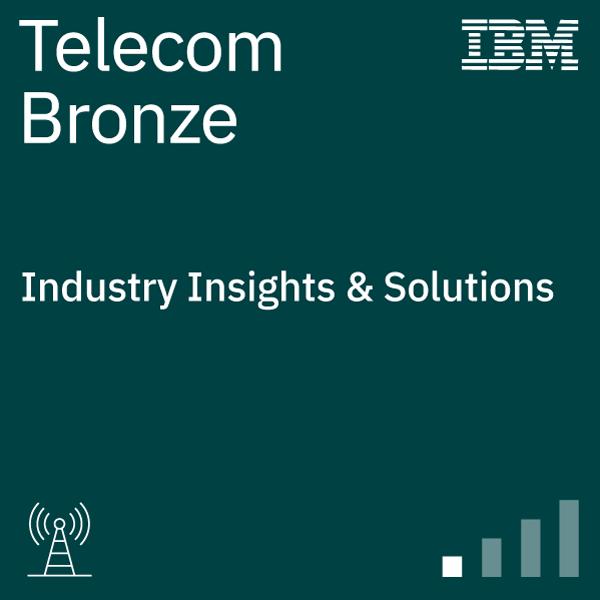 Telecommunications Insights & Solutions (Bronze)