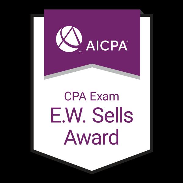 Elijah Watt Sells Award Recipient