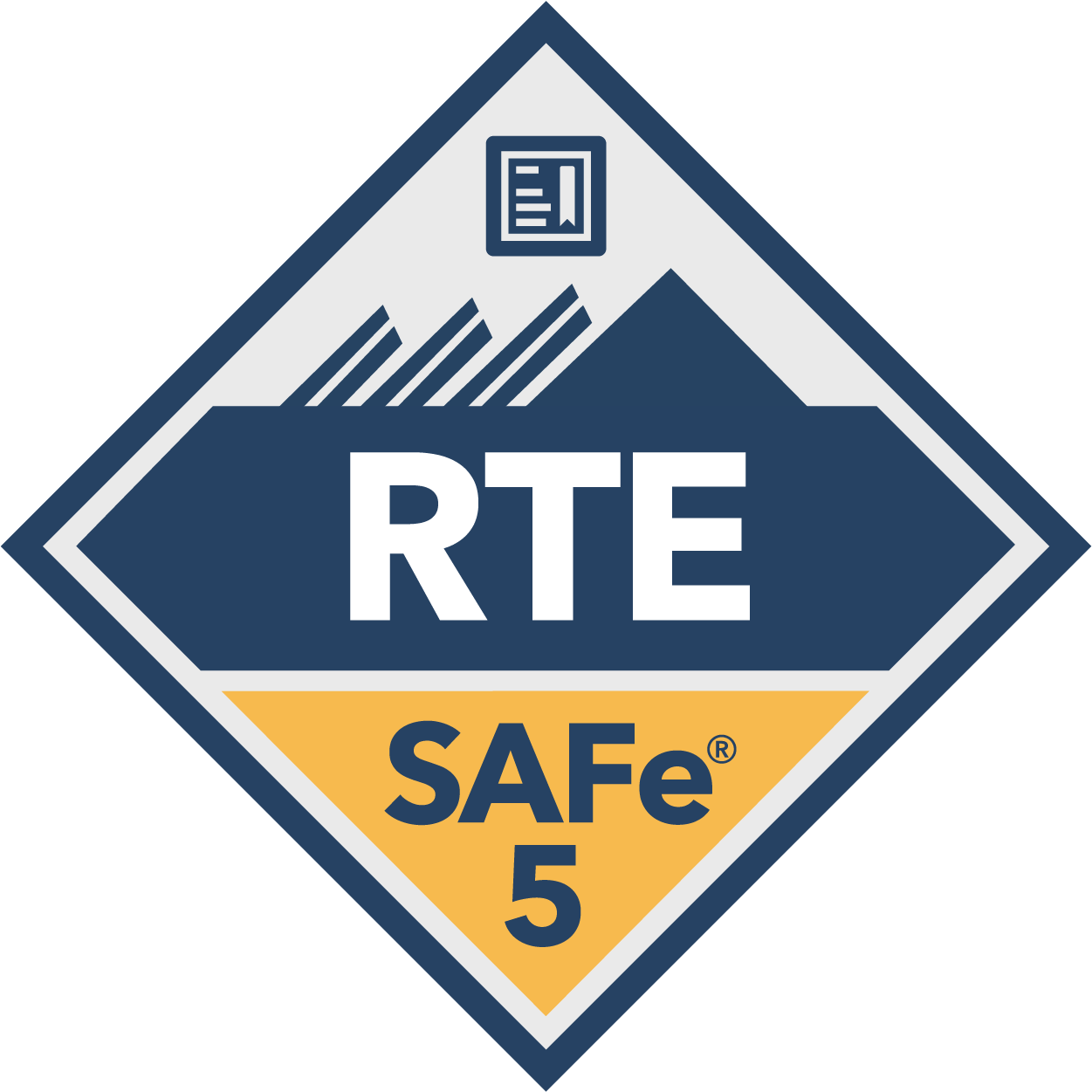Certified SAFe® 5 Release Train Engineer