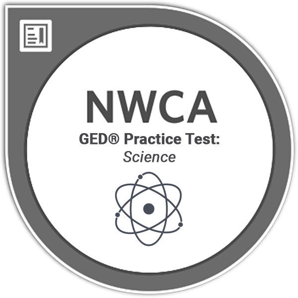 GED® Practice Test: Science
