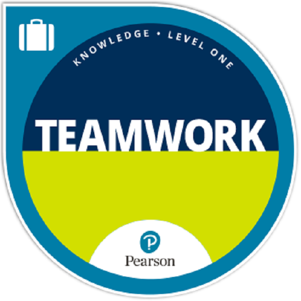 Collaboration and Teamwork: KNOWLEDGE Level 1