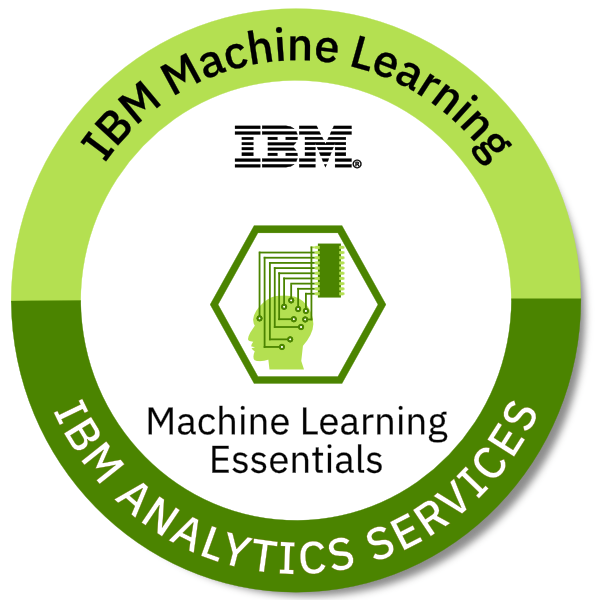 IBM Badges