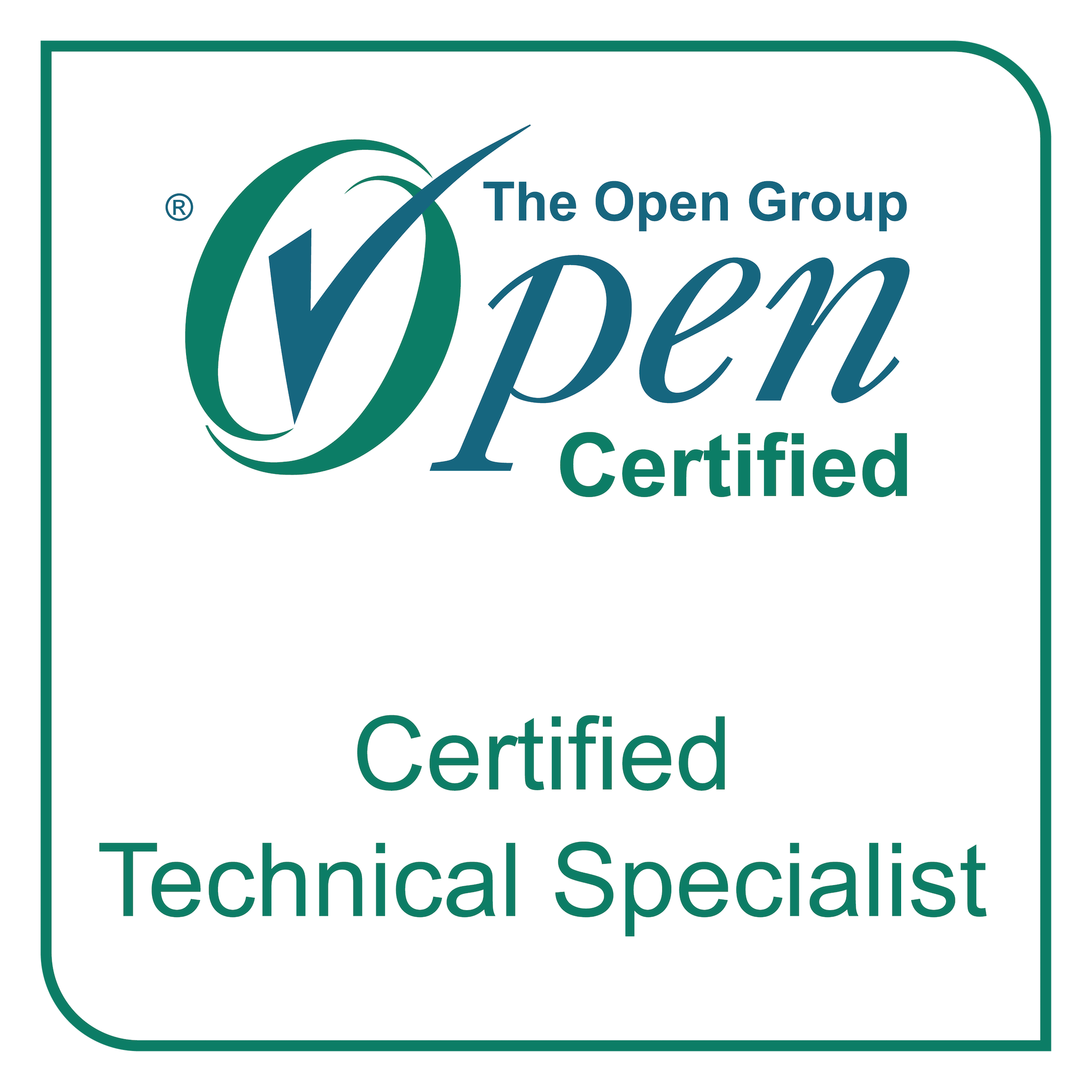 Professional Certification: Certified Technical Specialist, Testing