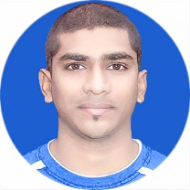 Srinivas Rao Reddy