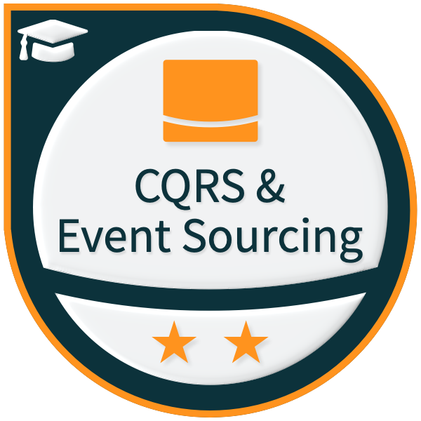 Reactive Architecture: CQRS and Event Sourcing - Level 2