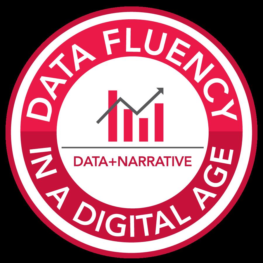 Data+Narrative: Data Fluency