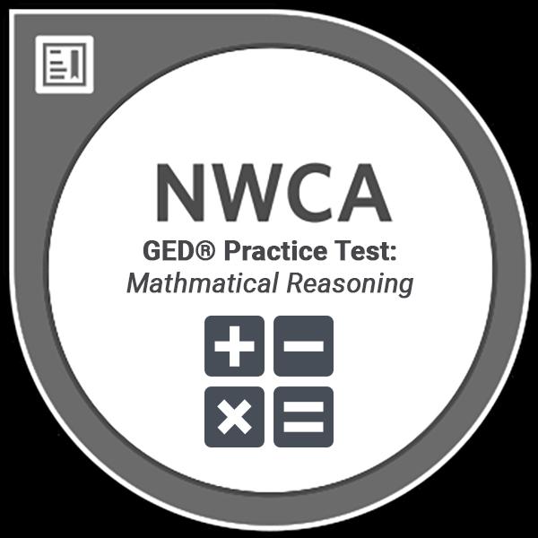 GED® Practice Test: Mathematical Reasoning