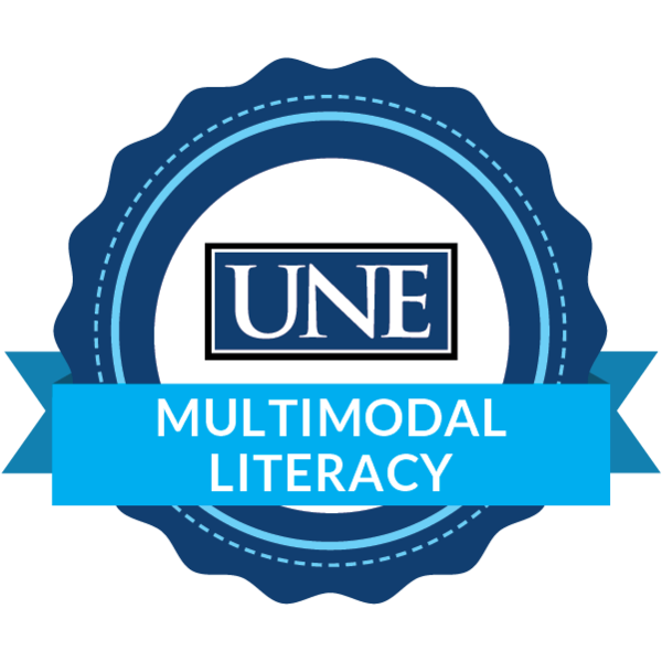 Multimodal Literacy