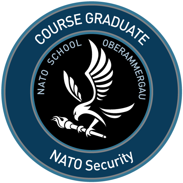 N1-38 NATO Security Course