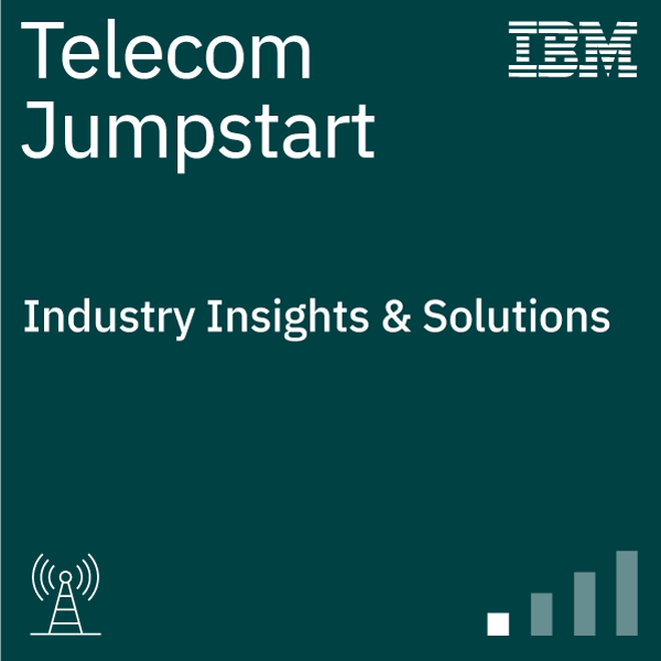 Telecommunications Industry Jumpstart