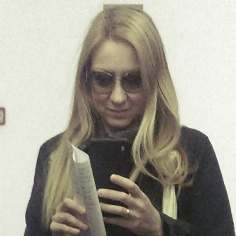 Tanja Gmitrovic