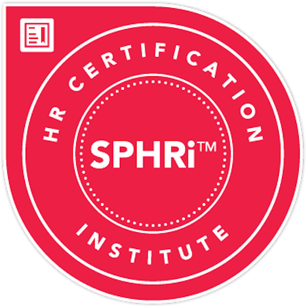 Senior Professional in Human Resources - International™ (SPHRi™)