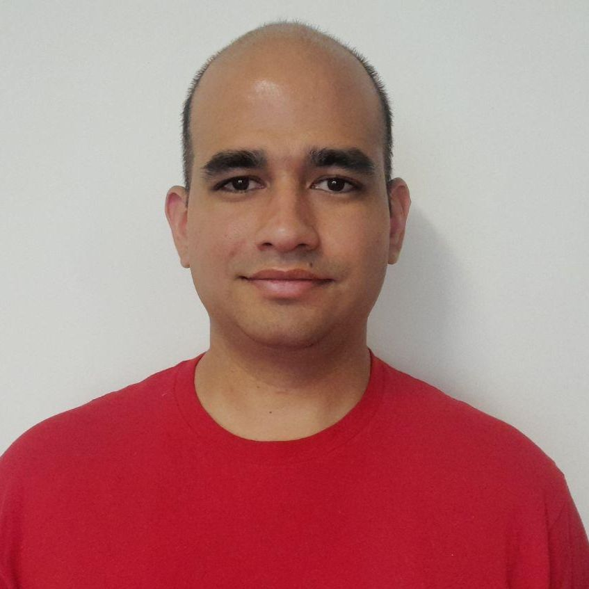Chintan Patel