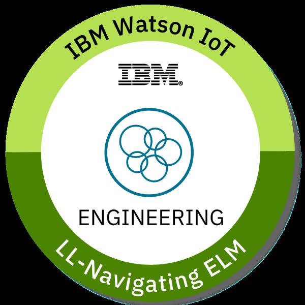 IoT - Engineering - LL - Navigating the IBM ELM(CLM) 6.0.6