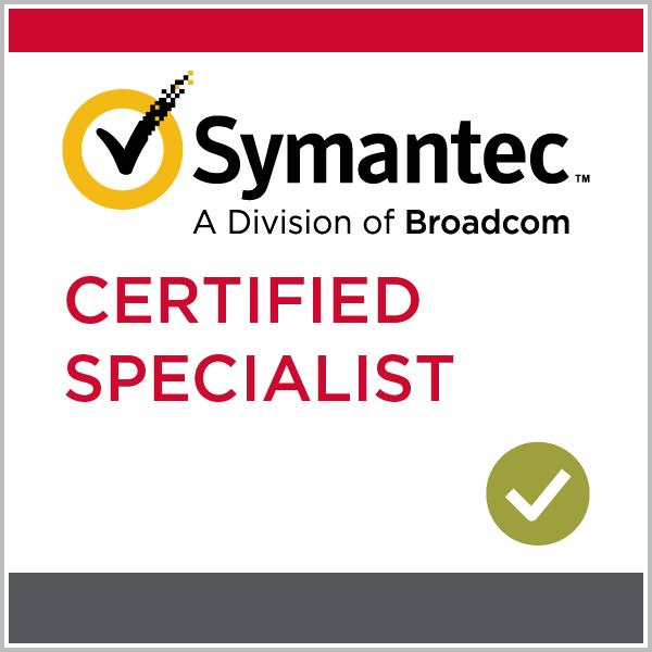 Symantec Certified Specialist (SCS) – Symantec™ Advanced Threat Protection 2.0.2