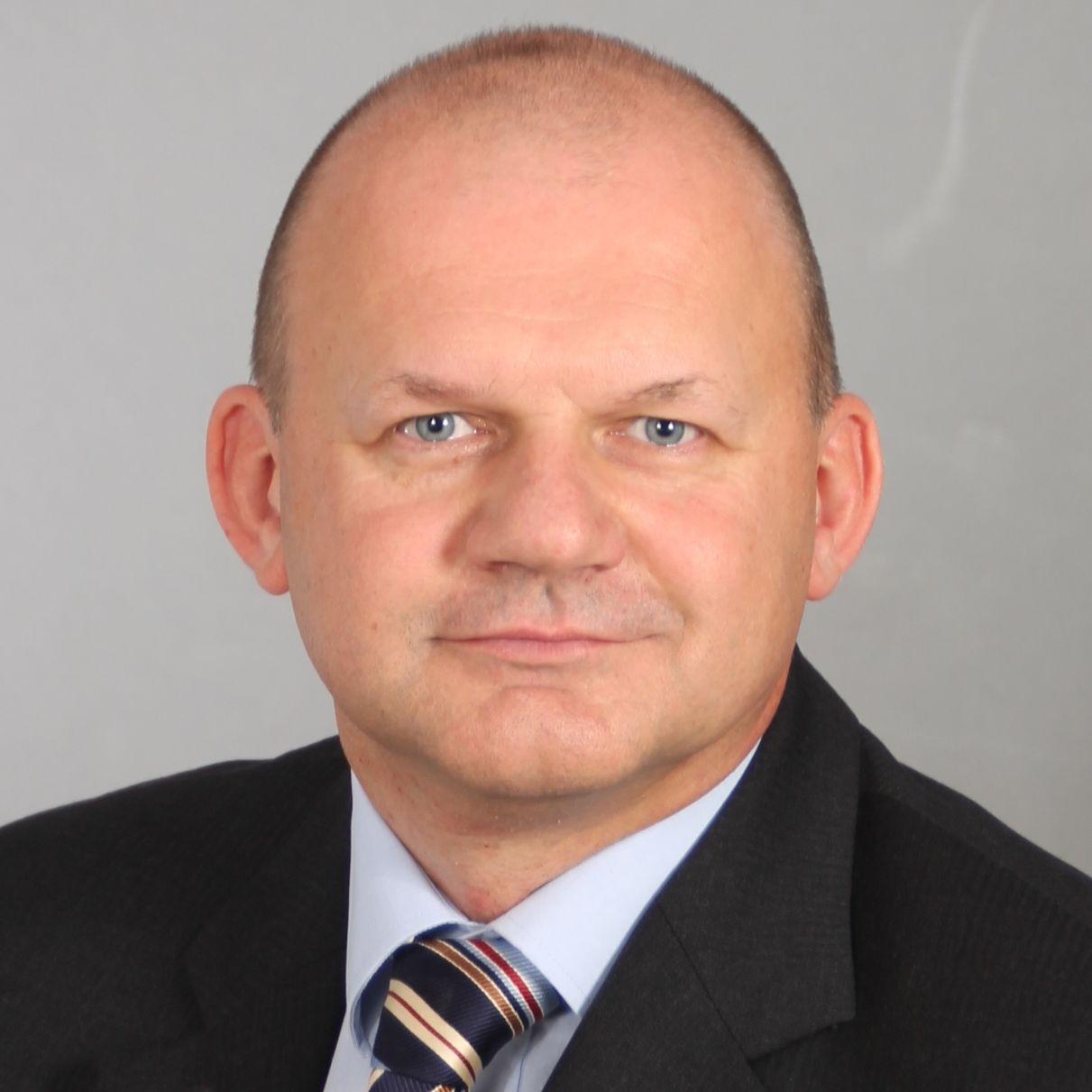 Erwin Braumandl