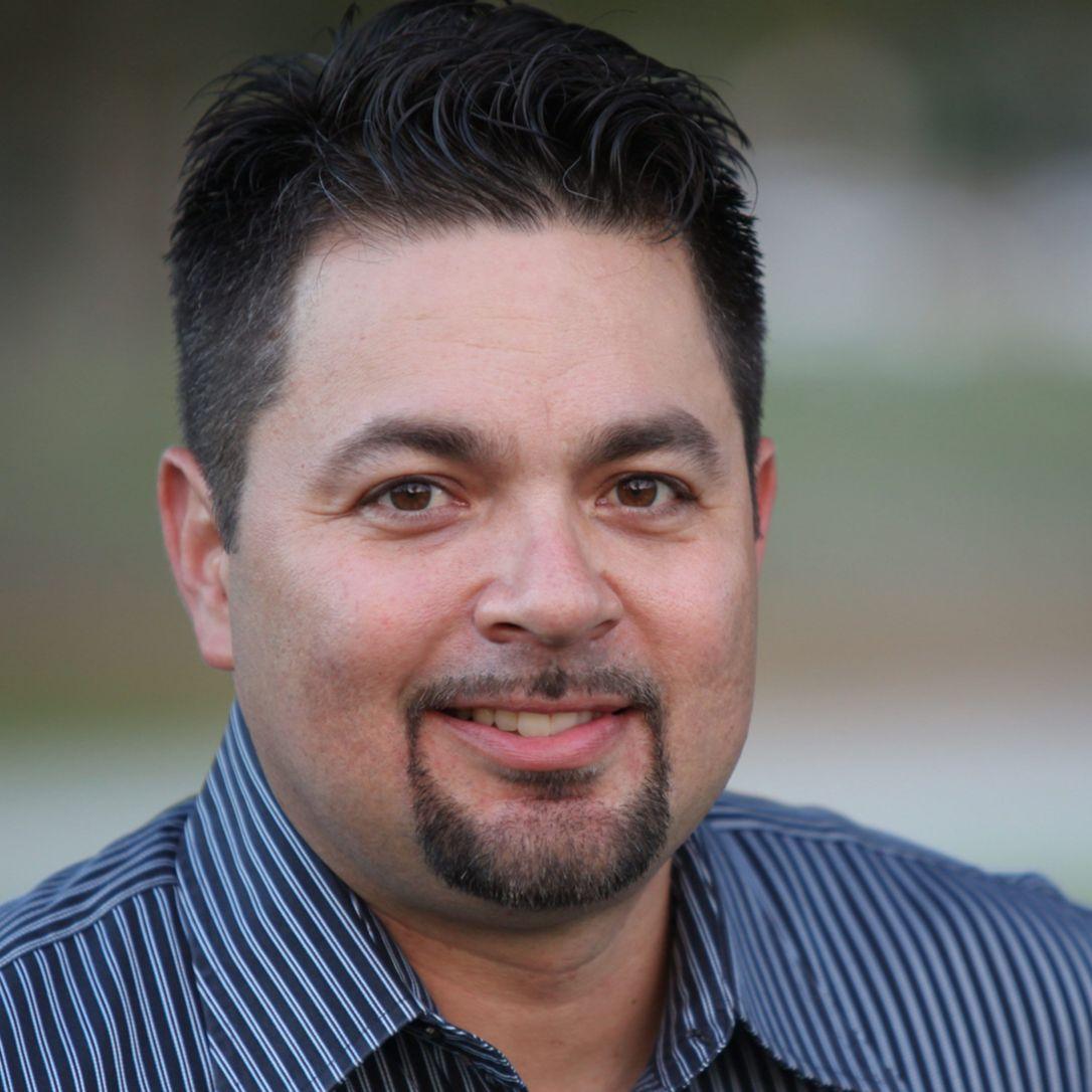 Aaron Soto