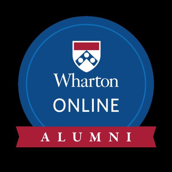 Wharton Online Alumni