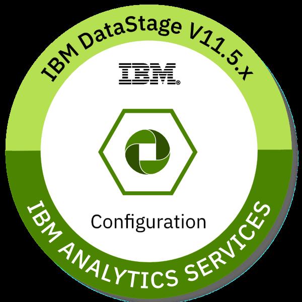 IBM DataStage V11.5.x Configuration