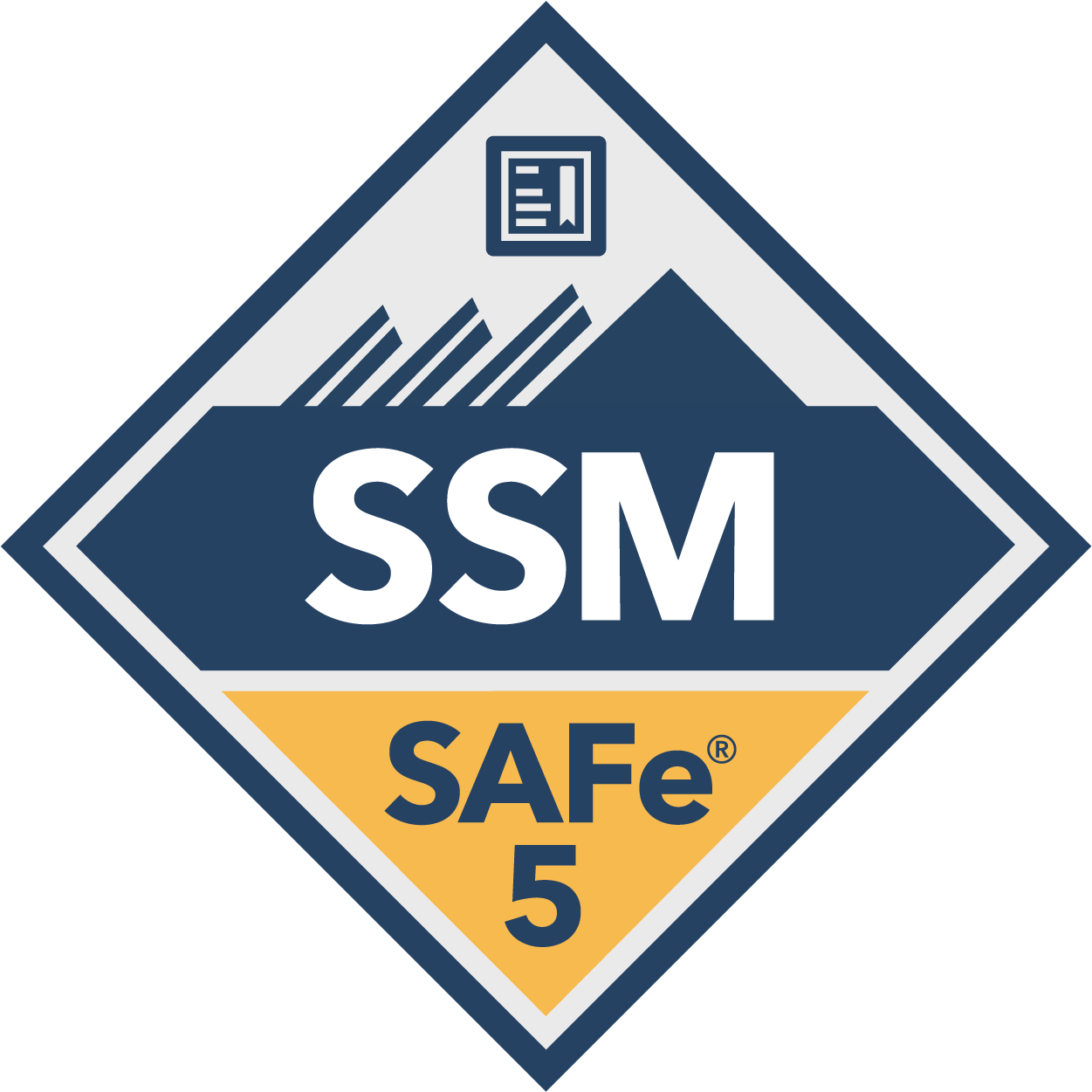 Certified SAFe® 5 Scrum Master