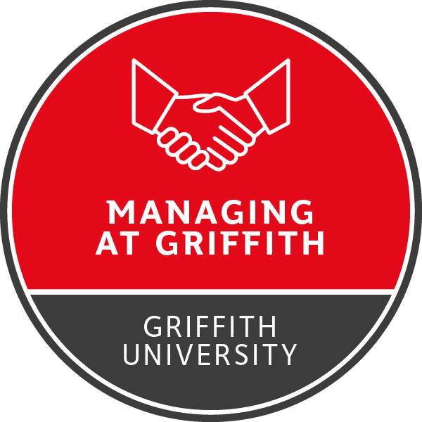 Managing at Griffith