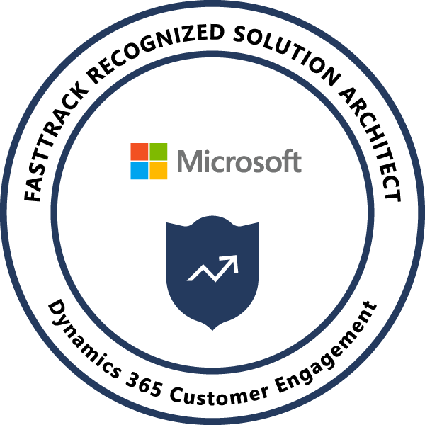 FastTrack Recognized Solution Architect - Customer Engagement